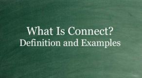 What Is Connect? Definition And Usage Of This Term