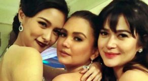Angelica Panganiban Friendship w/ Kim, Bela Blossomed Due To Ex-BF