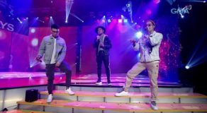 BuDaKhel Guesting On GMA's 'All-Out Sundays' Helped The Rating?