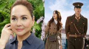Charo Santos shares birthday post for Hyun Bin aka CLOY's Captain Ri