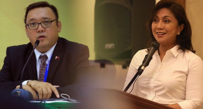 Palace To Robredo: We Don't Expect Anything Positive From Her