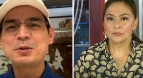 Isko Moreno Karen Davila Issue & Recent Interview Abot Dolomite