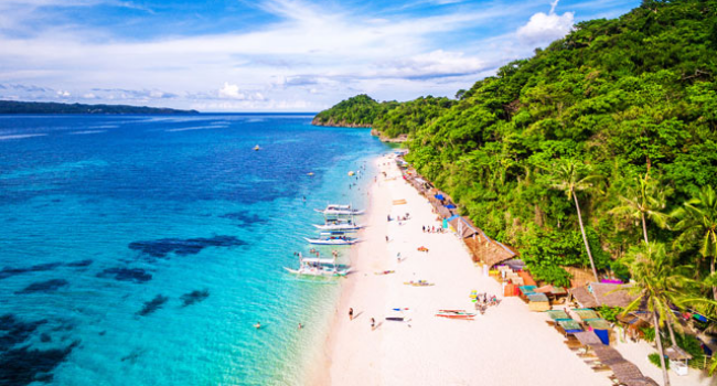 Philippines Gets Safe Travels Stamp From International Tourism Body