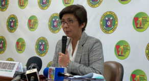 Charging For Donated PPEs Strictly Not Allowed In Hospitals: DOH