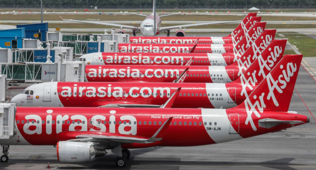 AirAsia P8 Seat Sale Offered As Boracay Reopens
