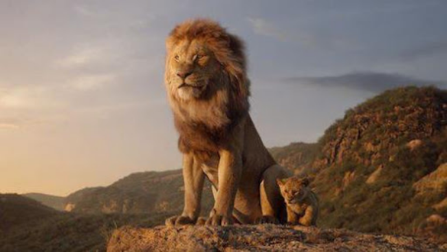 Lion King 2 Confirmed With Moonlight Director Barry Jenkins