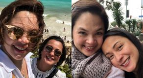Judy Ann Santos Shares Birthday Tribute For BFF Beth Tamayo