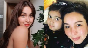 Julia Barretto pregnant issue: Marj's denial of child w/ Echiverri recalled