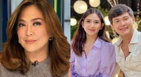 Karen Davila Thanked Matteo Guidicelli Due To This Reason