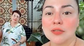 Karla Estrada Shares Funny Video w/ Her Mother, Celebrities React