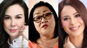 Lolit Solis Makes Comparison Between Gretchen Barretto, Dawn Zulueta