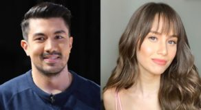 Luis Manzano reacts to Netizen's Comment on GF Jessy' Mendiola's Post