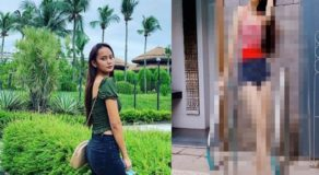 "Rita Gaviola ""Badjao Girl"" Recent Photos Caught Attention of Online Community"