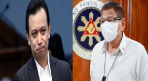 Trillanes Not Impress with Duterte's UN Speech on West PH Sea Claim