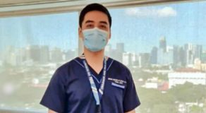 Vico Sotto Says 'I've always wanted to become a doctor'
