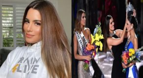 "Ariadna Gutierrez Speaks About ""Horrible Comments"" From Pinoys"