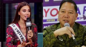 Catriona Gray Says Parlade Apologized For Red-Tagging Her, What About Others?