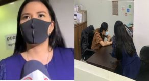 Celine Pialago Goes To NBI Cyber Crime Division Due To Criticisms & Bashing