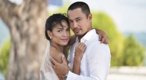 Derek Ramsay and Andrea Torres Talk About Getting Married