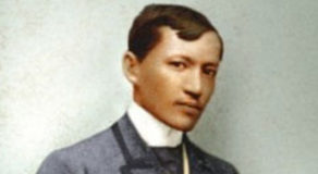 What Is The Full Name Of Jose Rizal? (ANSWER)