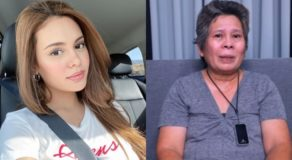 Ivana Alawi Called Out In Vlog Of Lloyd Cadena's Mother Due To This Reason