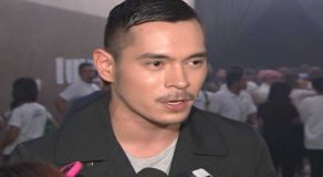 Jake Cuenca Admits Being Challenged To Portray Role Of His New Project
