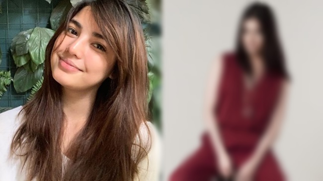 Jane de Leon Before and After
