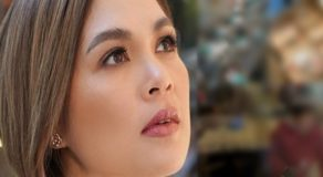 Judy Ann Santos Receives Praises After Preparing Food For Frontliners
