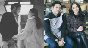 Julia Barretto Supports Gerald Anderson, Are They Slowly Coming Out As Couple?
