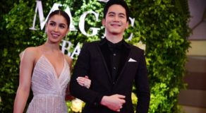 Julia Barretto Message To Star Magic After Leaving Them To Move To Viva