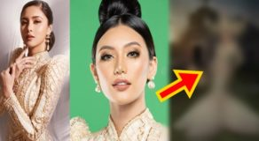 Kim Chiu: Miss Catanduanes Wore Actress' Gown As Her National Costume