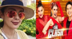 Why Lani Misalucha Will Temporarily Be Replaced by Pops Fernandez in The Clash