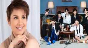 "BTS Unveils Concept Photo For Upcoming Album ""BE,"" Lea Salonga Reacts"