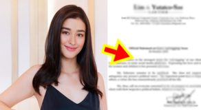 Liza Soberano Red-Tagging Issue: Actress' Legal Counsel Release Statement