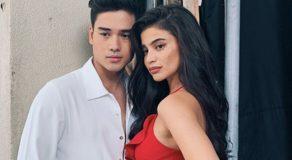 Marco Gumabao and Anne Curtis Movie – Just A Stranger