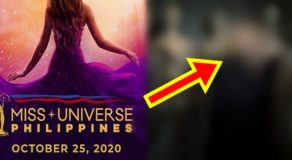 Miss Universe PH 2020 Swimwear Created By World-Renowned Designer