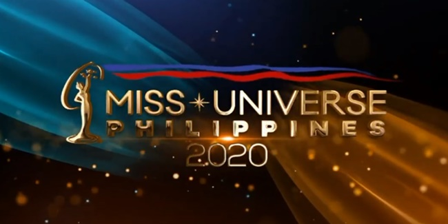 Miss Universe Philippines 2020 coronation day