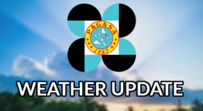 PAGASA – Latest Weather Updates This December 3, 2020