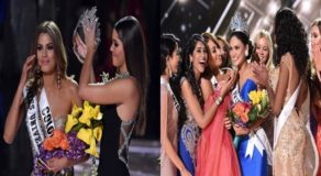 Pia Wurtzbach: Does Ariadna Gutierrez Hate Her 5 Yrs. After that Incident?