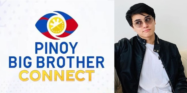 Pinoy Big Brother Connect Edward Barber