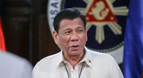 Duterte Breaks Silence on PhilHealth-Red Cross Payment Issue