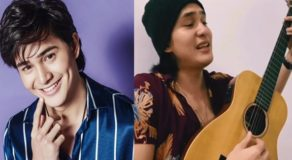 VIDEO: Ruru Madrid Shares Acoustic Cover of BTS' Hit Song 'Dynamite'