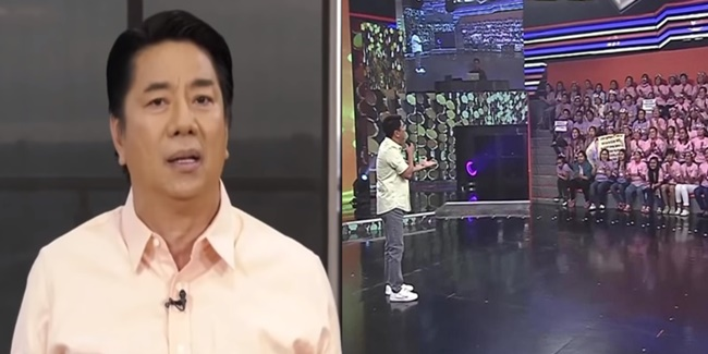 Willie Revillame Wowowin studio 2