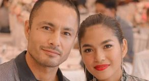 Andrea Torres Shares Derek Ramsay's Role In Her Food Business