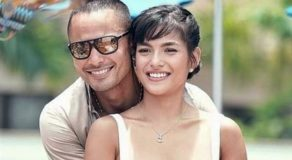 Andrea Torres Breaks Silence on 'Live-in Rumors' with Derek Ramsay