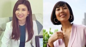 Ging Zamora Social Media Hiatus, Is This Because Of Liz Uy Issue?