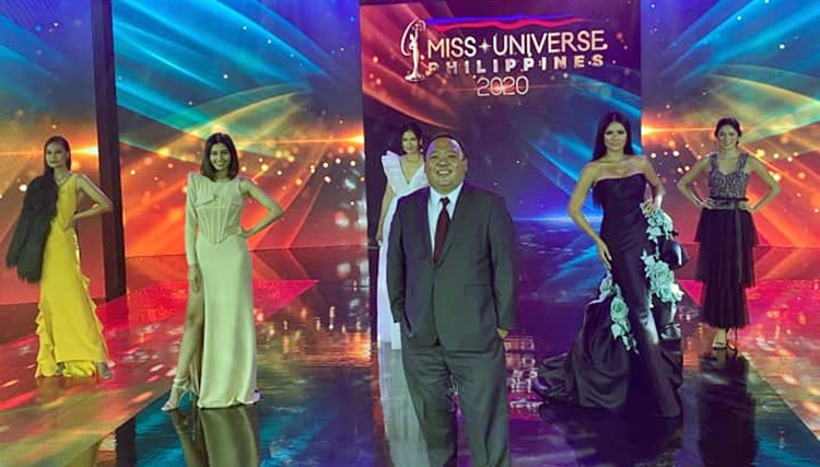 harry roque miss universe philippines