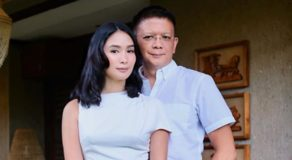 Heart Evangelista Reveals Why She Used To Avoid Questions About Chiz