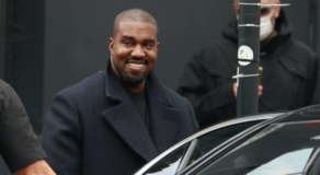 Kanye Says God Spoke To Him During Shower Saying Run For President