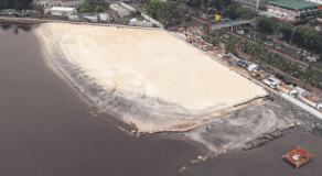 DENR Clarifies Statement On Dolomite – Artificial Sand Not Washed Out